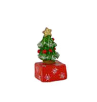 A-13 Small Gift with Tree