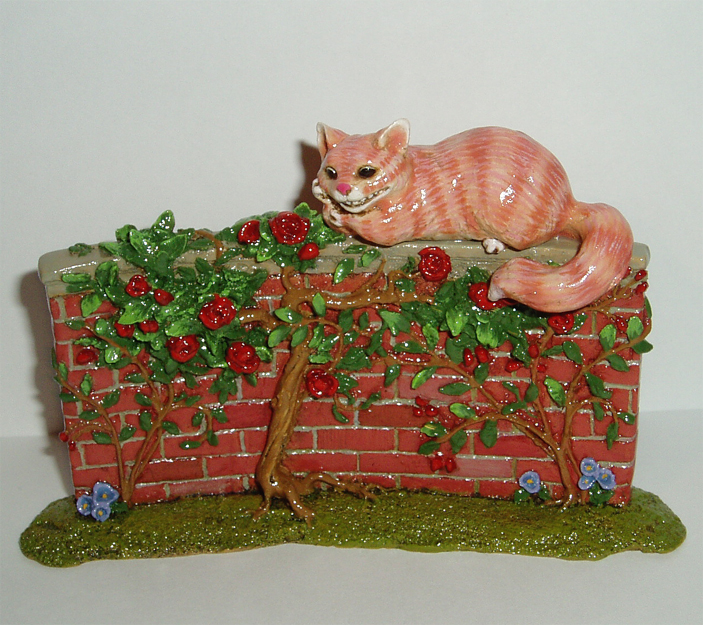 AIW-06 The Cheshire Cat
