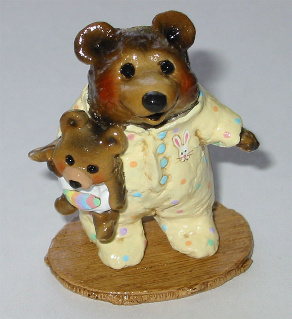 BB-10 Nightie Bear