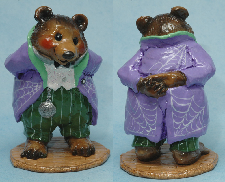 BB-12 Grandfather Bear