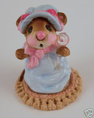 M-034 Mousey-Baby