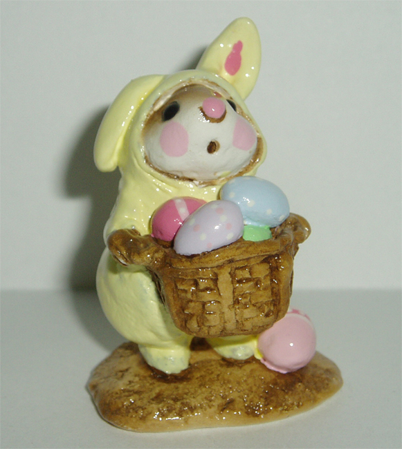 M-082 Easter Bunny-Mouse