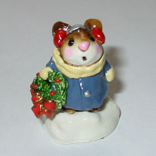 M-087 Holly Mouse