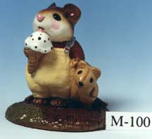 M-100 Mousey's Cone