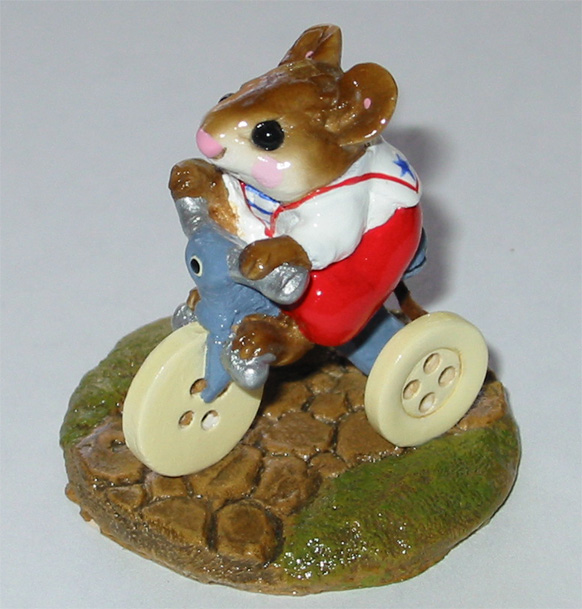 M-101 Mousey's Tricycle