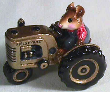 M-133 Field Mouse