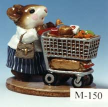 M-150 Market Mouse (Later)