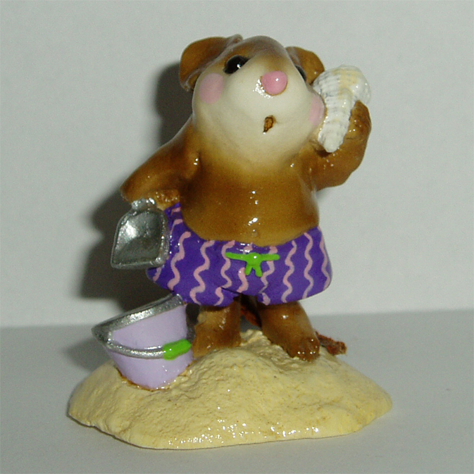 M-179 Sea Sounds