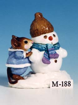 M-188 Snow Buddies