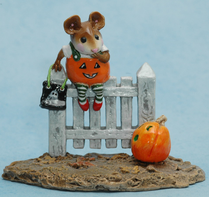M-232 Pickity Pumpkin