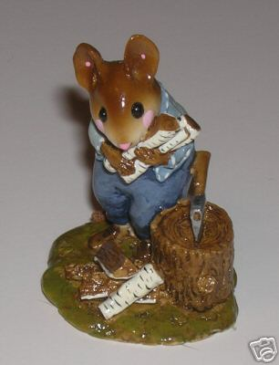 M-243 Woody Woodmouse