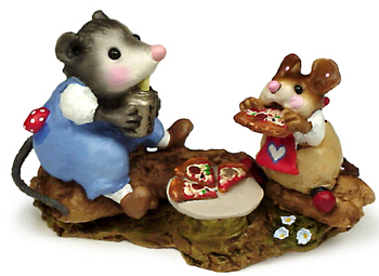 M-244 Possum's Pizza Party