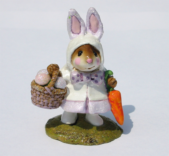 M-306 Miss Esther Bunny