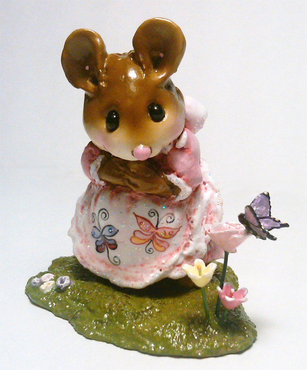 M-330d Early Mom