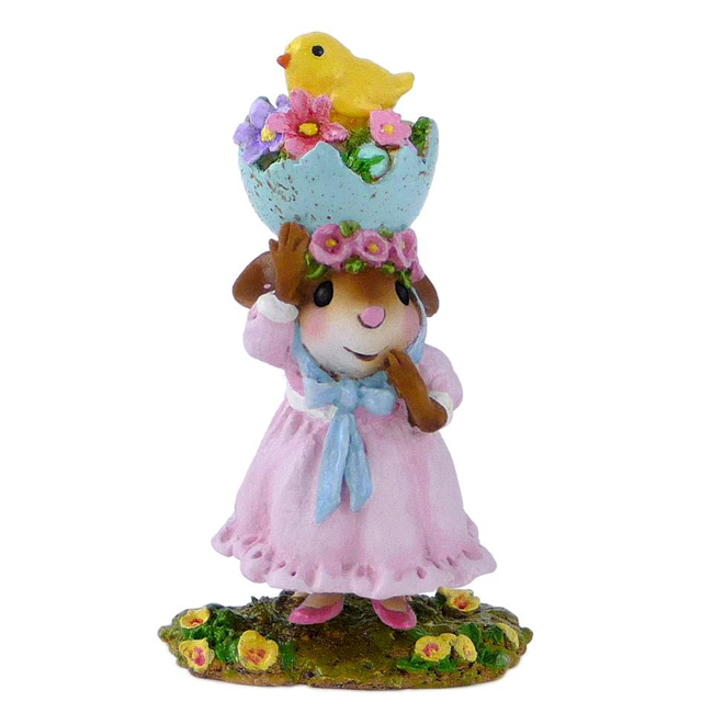 M-478 Silly Easter Bonnet