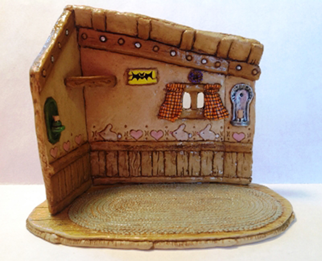 M-480b Wee Mousey's House
