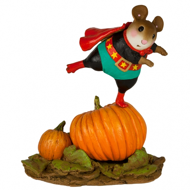 M-615b Mighty Mousey