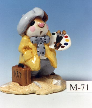 M-071 Arty Mouse