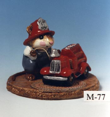 M-077 Little Fire Chief