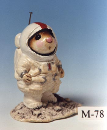 M-078 Moon Mouse