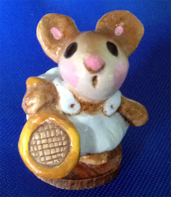MS-05 Tennis Star Mouse