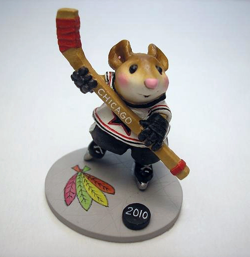 MS-20 Phil Mouseposito /Slapshot!