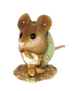 NM-1 Single Nibble Mouse