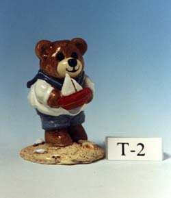 T-02 Sailor Teddy