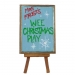 A-32 Wee Christmas Play Easel