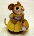 M-013 June Belle Mouse