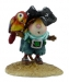 M-398b Pirate's Parrot Pal