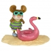 M-442a Fun Floatie - Flamingo