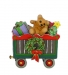 M-453a Christmas Box Car