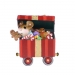 M-453g Christmas Candy Box Car