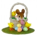 M-504a Easter Basket Bounty