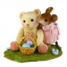 M-522 Teddy's Easter Hug