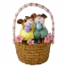 M-523 Cozy Easter Couple