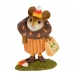 M-574c Halloween Cupcake Treat