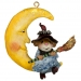 M-623a Broom to the Moon! (Ornament)