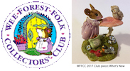 Wee Forest Folk Collectors' Club